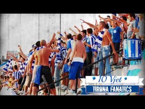 Tirona Fanatics 10 vjet