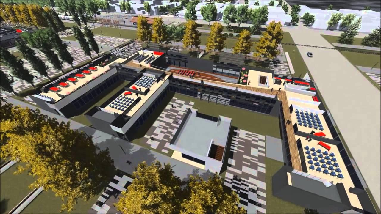 Presentaci n tesis de grado arquitectura youtube for Grado en arquitectura