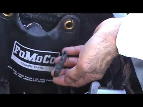 Alternator And Regulator Wiring Mustang Quot How To Quot Charging System Fix Operationmustang