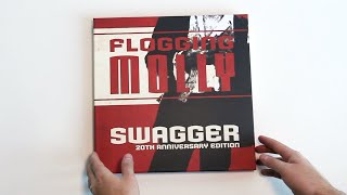 Flogging Molly Swagger 20th Anniversary Edition Unboxing