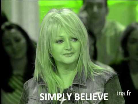 BONNIE TYLER -- SIMPLY BELIEVE (2004)