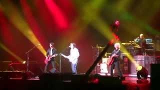 Paul McCartney Out There Japan Tour 12th.Nov.2013 京セラドーム大阪...