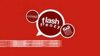 The OZSALE Flash Frenzy November 2: The Biggest Online Event Ever! Thumbnail