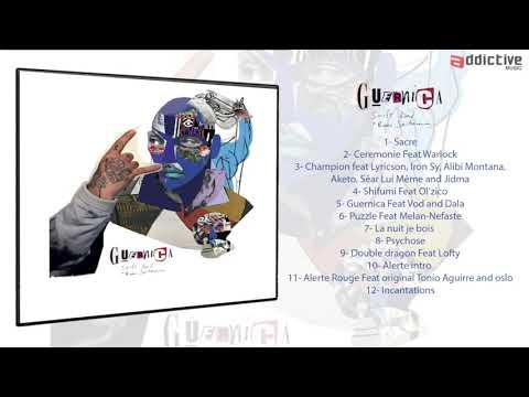 Youtube: Guernica – Swift Guad x Raw Saïtama ( Full Album )