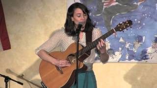 Crooked - written and performed by Brooke Michael Smith