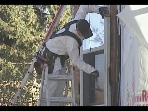 Farmhouse Remodel - Exterior Restoration with LP Smartside