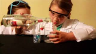Science with Lincoln matter