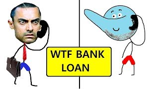 WTF Bank Loan | Halkat Call 7