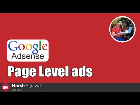 Complete AdSense Training For Mobile Site 2018 - 동영상