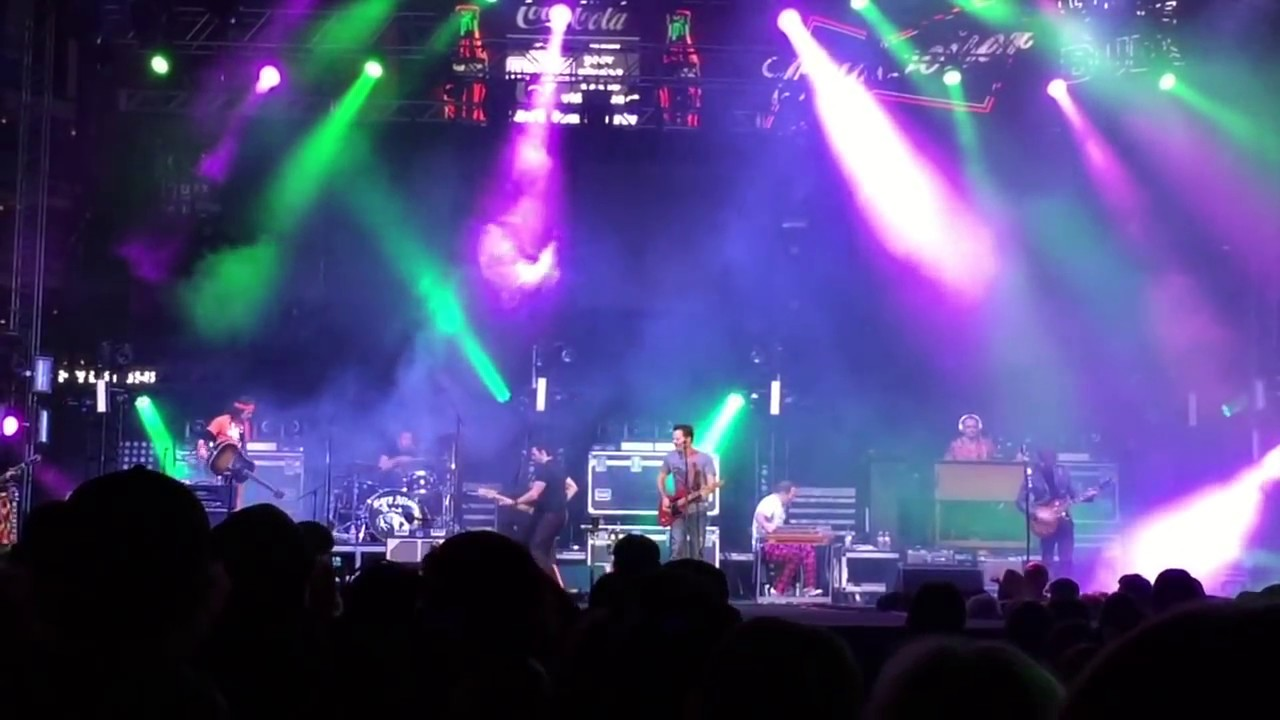 Shows | Gary Allan
