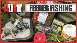 Learn To Feeder Fish