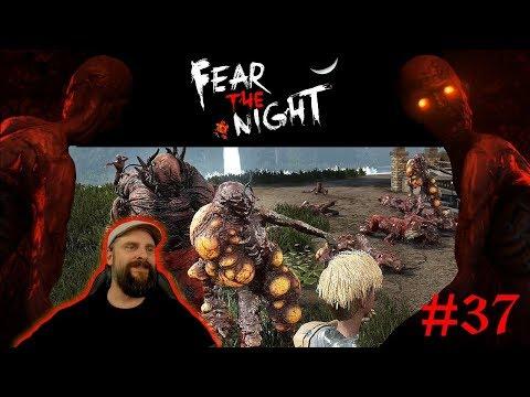Fear the Night deutsch   37   Ruhe vorm Sturm? Doppelhaus vor der Villa!   gameplay german