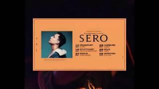 Sero RAWberry Tour 2018