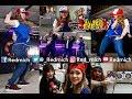 Redmich - Expo Zayakón 2018 + intento de baile k-pop💃