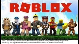 ROBLOX Android Gameplay-ROBLOX