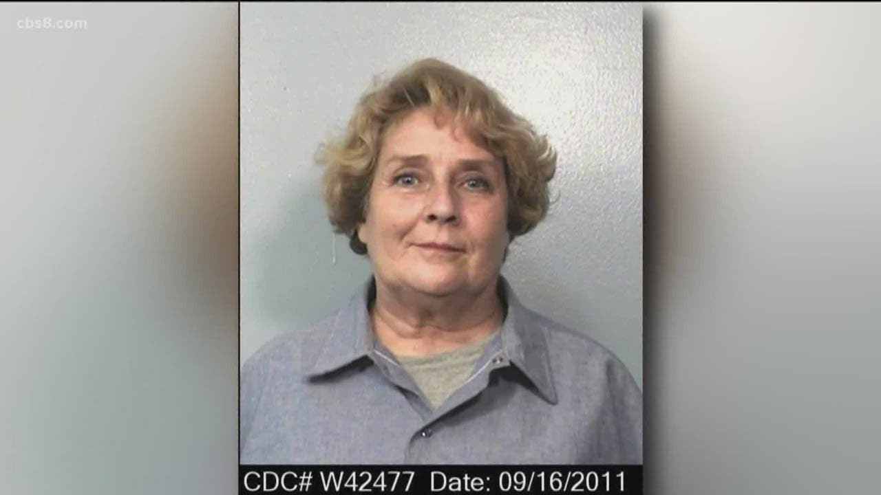 Download Betty Broderick's prison love letters found in San Diego