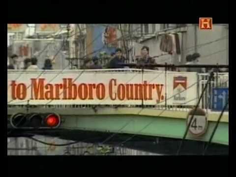 O Preco Do Progresso - A Epidemia Do Tabaco (Documentário)