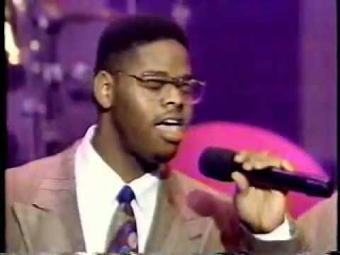 Boyz II Men - End of the Road - 1993 American Music Awards