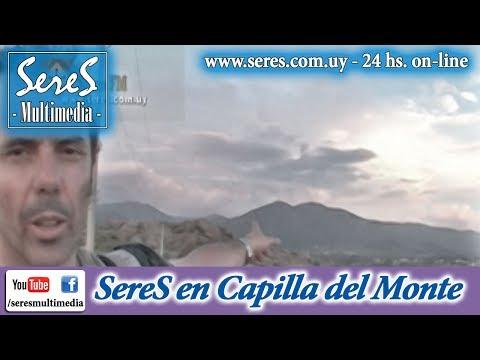 SERES en CAPILLA DEL MONTE