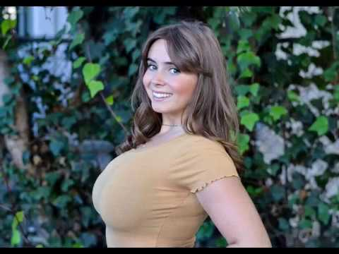 Consider, that massive tits in tight shirt remarkable