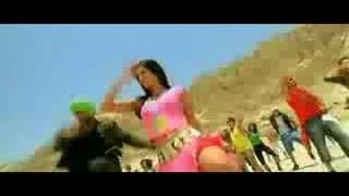 Singh Is Kinng - Jee Karda _Exclusive_ 2008 (Promo)