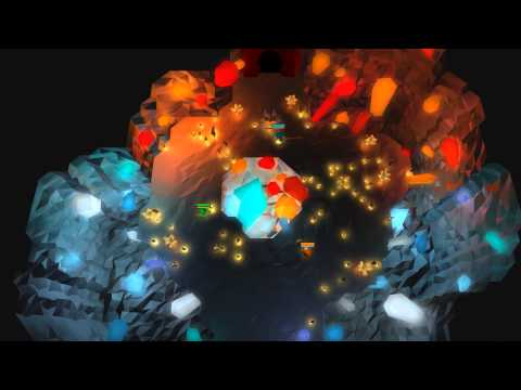 Crystallite - Second Semester Trailer