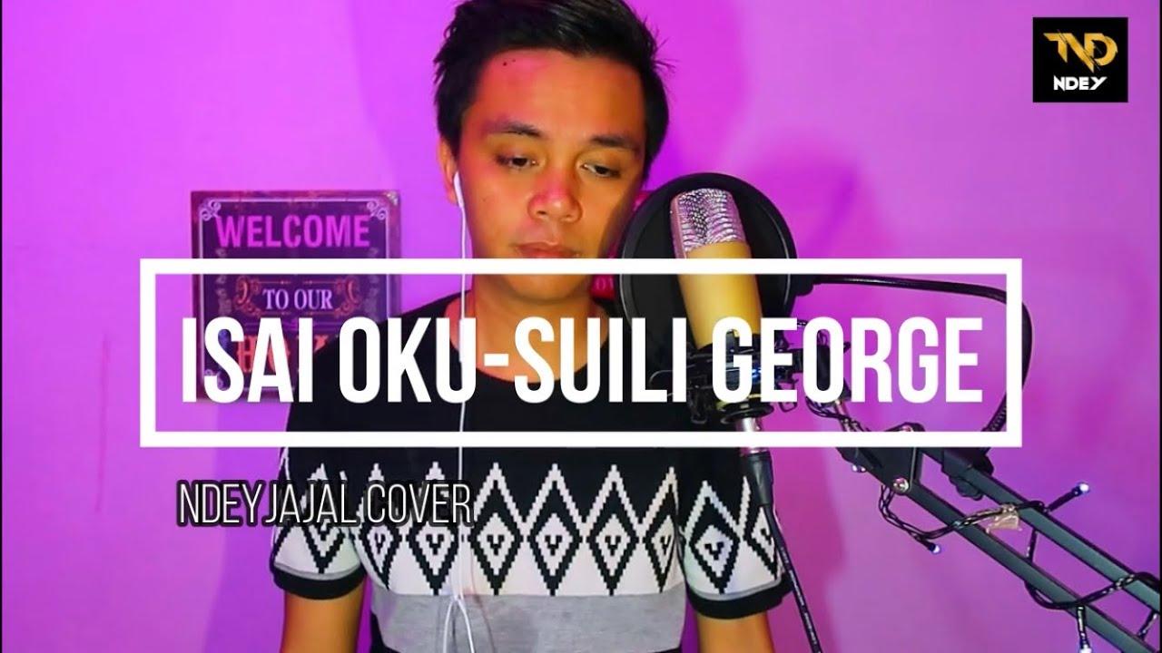 ISAI OKU-SUILI GOERGE / NDEYJAJAL COVER