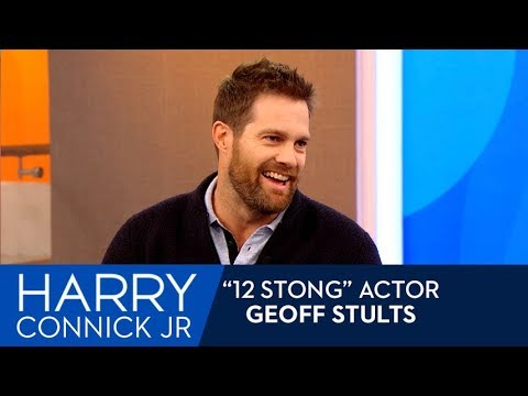 Geoff Stults Embarrassing  Story