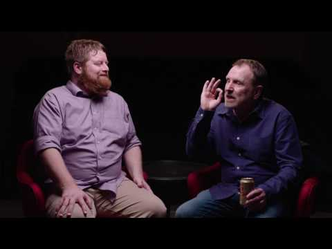 Colin Quinn Cracks the Asshole Code: 2017 Moontower Comedy Festival
