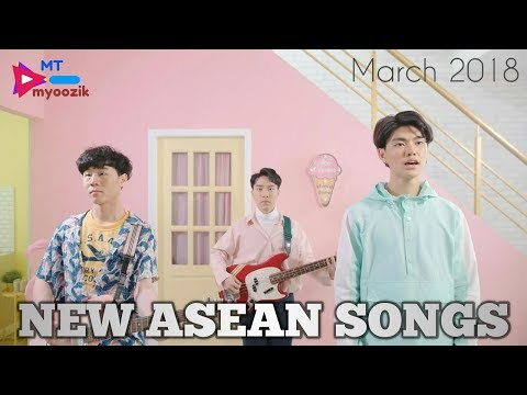 New Southeast Asia Songs Of The Week