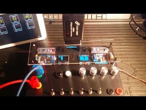 CAN Bus Ecu Dash Simulator ( Arduino | Mcp2515 | Obd2 )