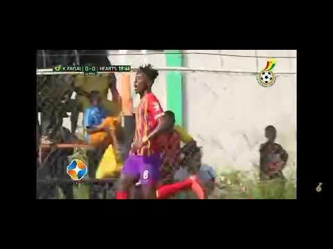 Download Benjamin Afutu - goals galore