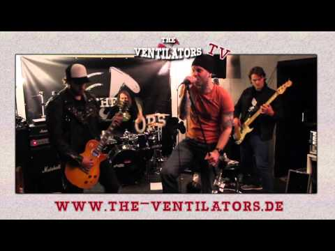 The Ventilators - Aside the Law (Probe im Bunker)
