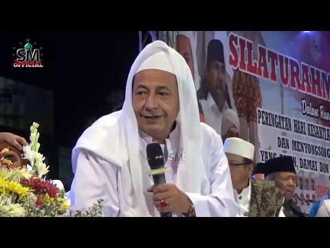 PATI Bersholawat Habib Luthfi Bin Yahya (Mohon Di Catat)