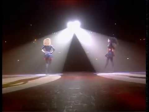 Michael Flatley ~ The Lord of the Dance: theme