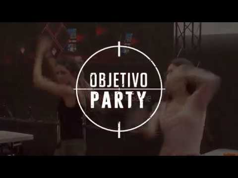 ¡¡¡¡¡Objetivo party!!!!!  Nos colamos en la Gipuzkoa Encounter 12