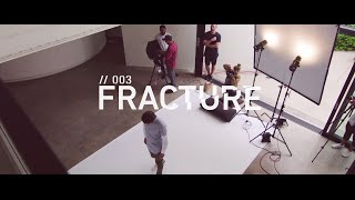 ZANEROBE Episode 3 :: FRACTURE