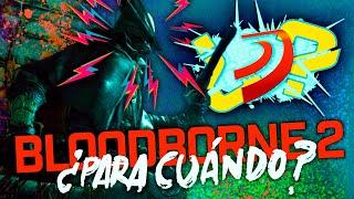 PREGUNTAS 3DJuegos: ¿BLOODBORNE 2? ¿Nuevo RESIDENT EVIL exclusivo para Switch? ¿Volverá UNCHARTED?