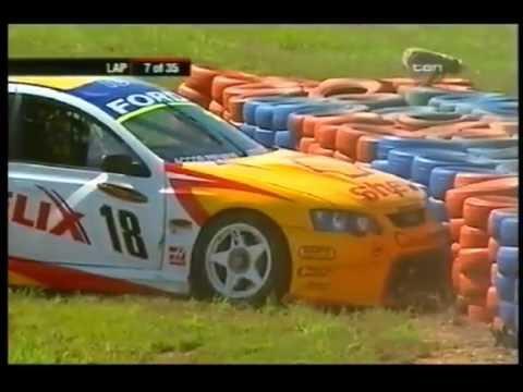 2004 V8 Supercar Championship: Round 4 - Hidden Valley [3/5]