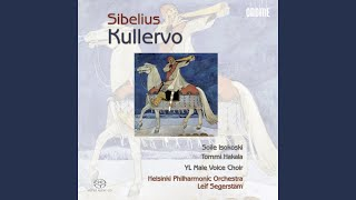 Kullervo, Op. 7: I. Introduction: Allegro moderato
