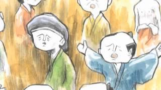 (民話)名古屋市港区 かんべえさん 前田麻衣子アナウンサー