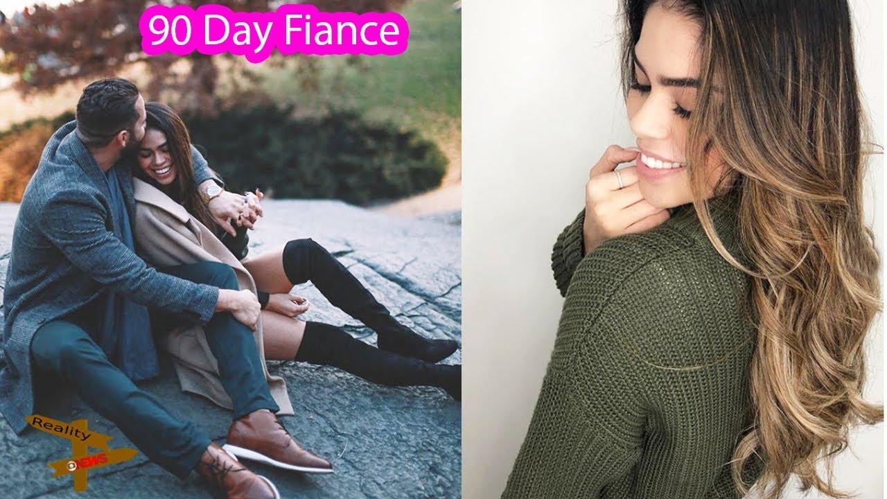 90 Day Fiance: Fernanda Flores Returns To Instagram After Jonathan Rivera  Confirms Separation