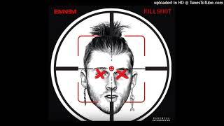 NEW Eminem MGK DISS KILLSHOT [ Audio]