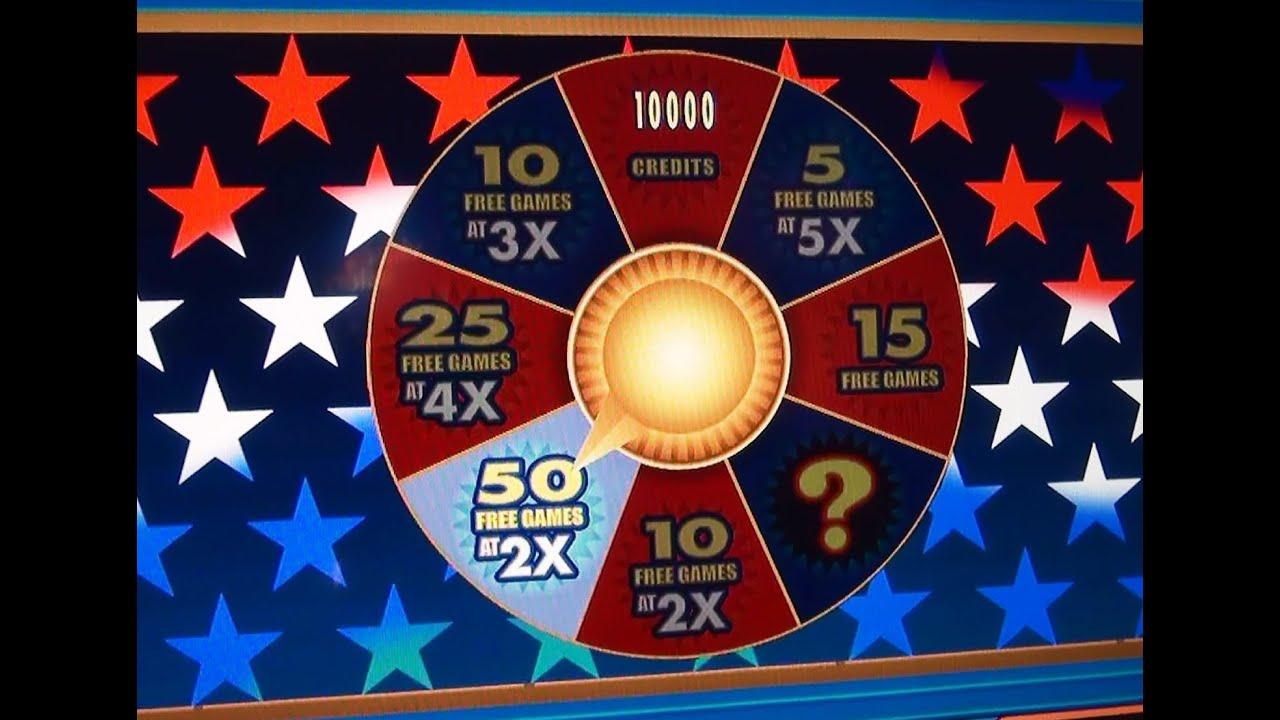 winning casino slots