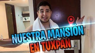 ASÍ NOS RECIBIERON EN TUXPAN! - CHANGOVLOGS - Changovisión