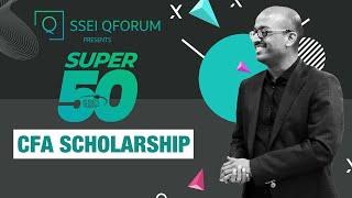 CFA Level 1 Scholarship Test | SSEI