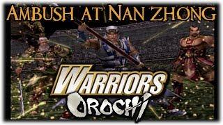 Baixar Warriors Orochi Ep.3 (Shu Story) Ambush at Nanzhong