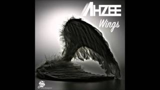 Ahzee - Wings  Original Mix