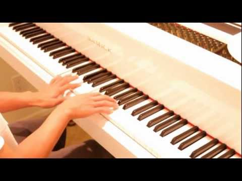 Safe and Sound (Taylor Swift) Piano cover by Alex Le