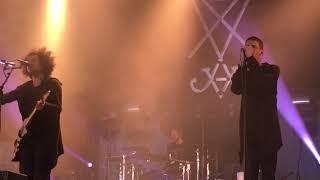 Zeal & Ardor - Servants (live at Hellfest 2018)
